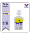 Tinta Ink-Mate para Brother Amarillo x 500cc