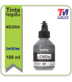 Tintas Brother BTD60BK Negro